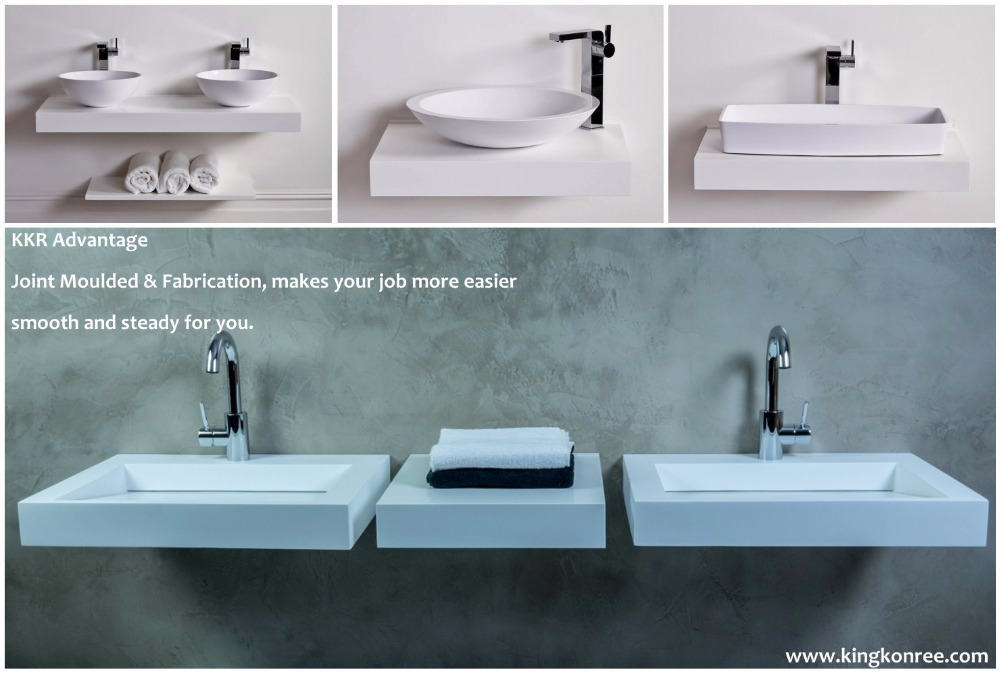 Commercial Bathroom Double Sinks Double Bowl Sinks Deep