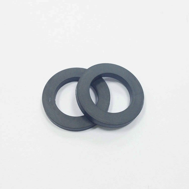 Neoprene beer washers for keg couplers and shanks