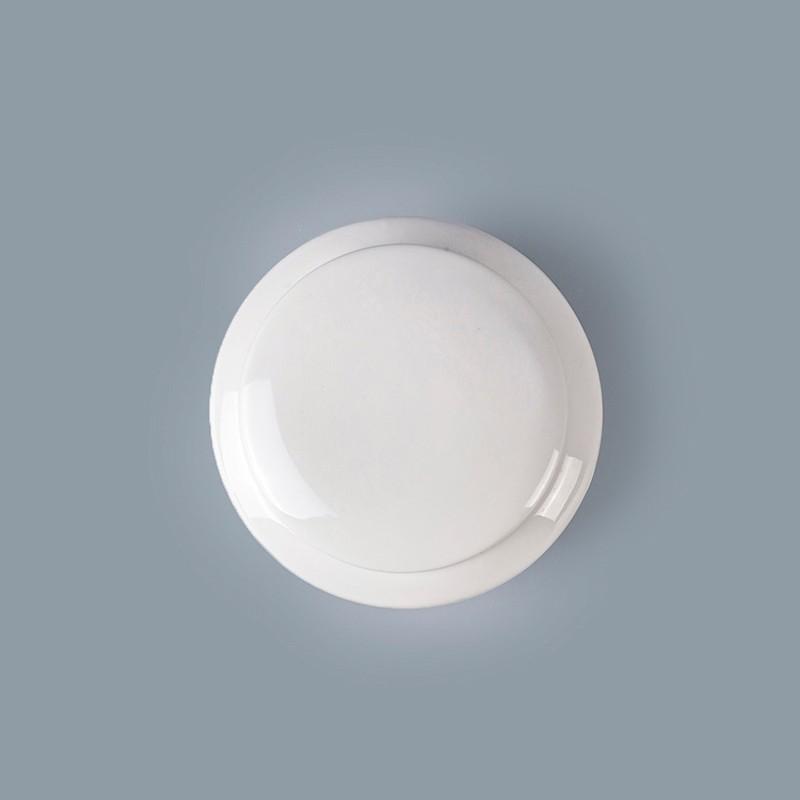 product-Hot Selling Ceramic Tableware For Hotel Unique Sugar Bowl, Hotel Crockery Ceramic Sugar Pot -1