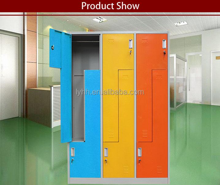 Health Centre Athletic Gym Locker Equipment Clothes Storage System E L Sharp Sport Lockers Changing
