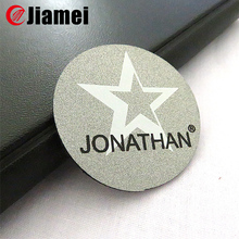Outdoor jacket PVC garment printing reflective patch