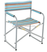 wholesale OEM family folding chair for several people director chair outdoor camping beach travel