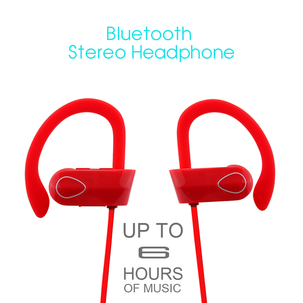 2016 Bulk wholesale stereo bluetooth headset, OEM brand wireless bluetooth headphone, bluetooth head phone for cell phones