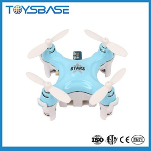 New Products On China Market 2.4G Octocopter Mini Drones with Gyro