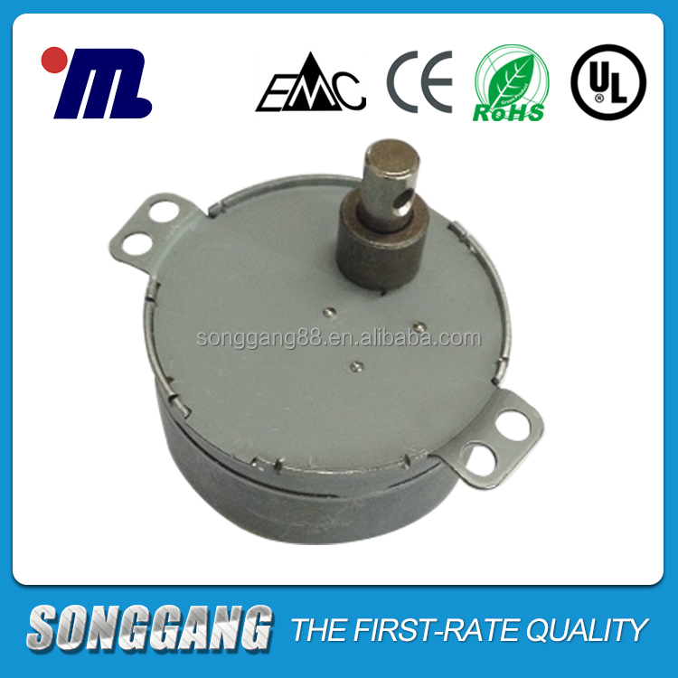 Online discount 220-240v 2-3rpm CW/CCW direction 4w micro taiwan synchronous <strong>motor</strong> SD-83-521