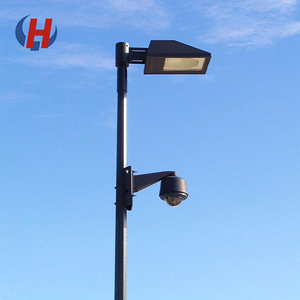 4 Meter Security Camera Pole with Good Price