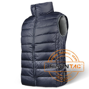 Civil Bulletproof Vest For Civilian Body Armor Iso And Usa