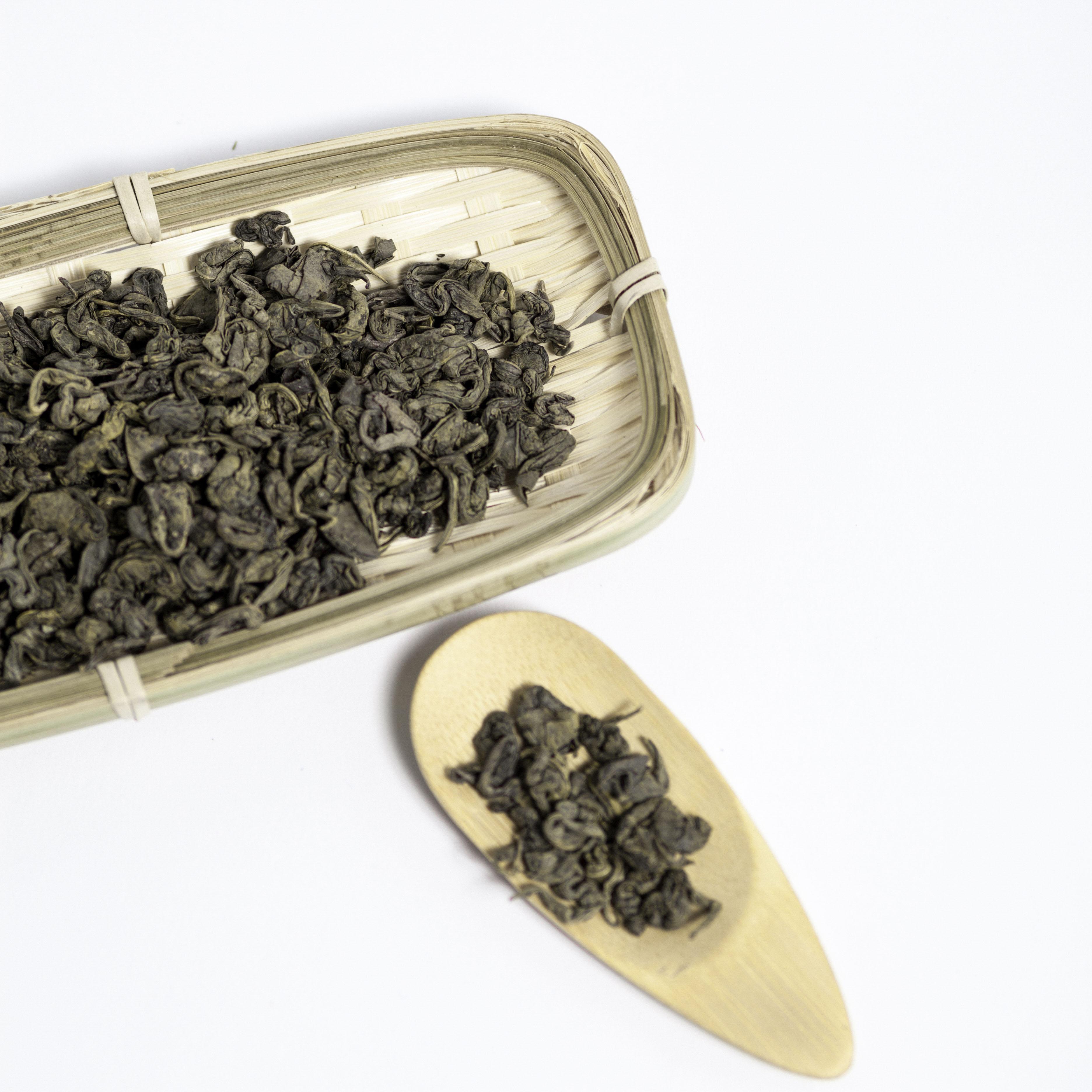 China green tea leaves 9501 from factory - 4uTea | 4uTea.com