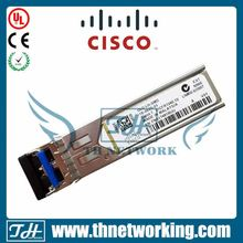 Original New Cisco 1.25G SFP Transceiver SFP-GE-Z=