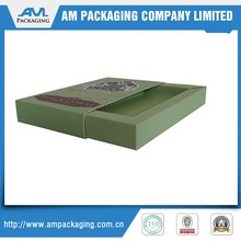 printing factory handmade pullout yearbook/birthday card/photo album gift packing box