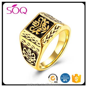 Gold Bali Bulk Jewelry Men Pakistan Tradition Jewelry Gift Gold