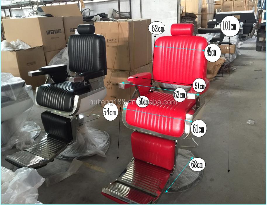 2020 Лидер продаж Удобные полулежа кресло для парикмахерской