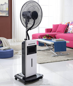 water cooler pump mist fan electric fan specs