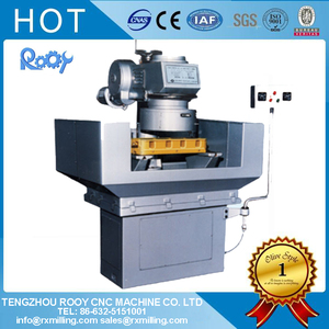 Cylinder block and cylinder head grinding milling machine