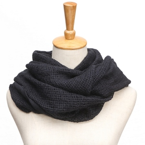 Fashion High Quality Wholesale Knit Infinity Scarf