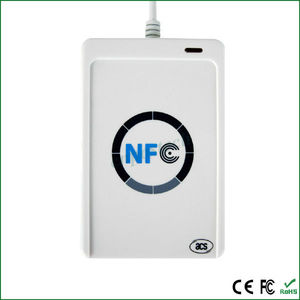 ACR 122U NEW sale wireless Android tablet Bluetooth NFC sd magnetic smart card Reader ACR122u