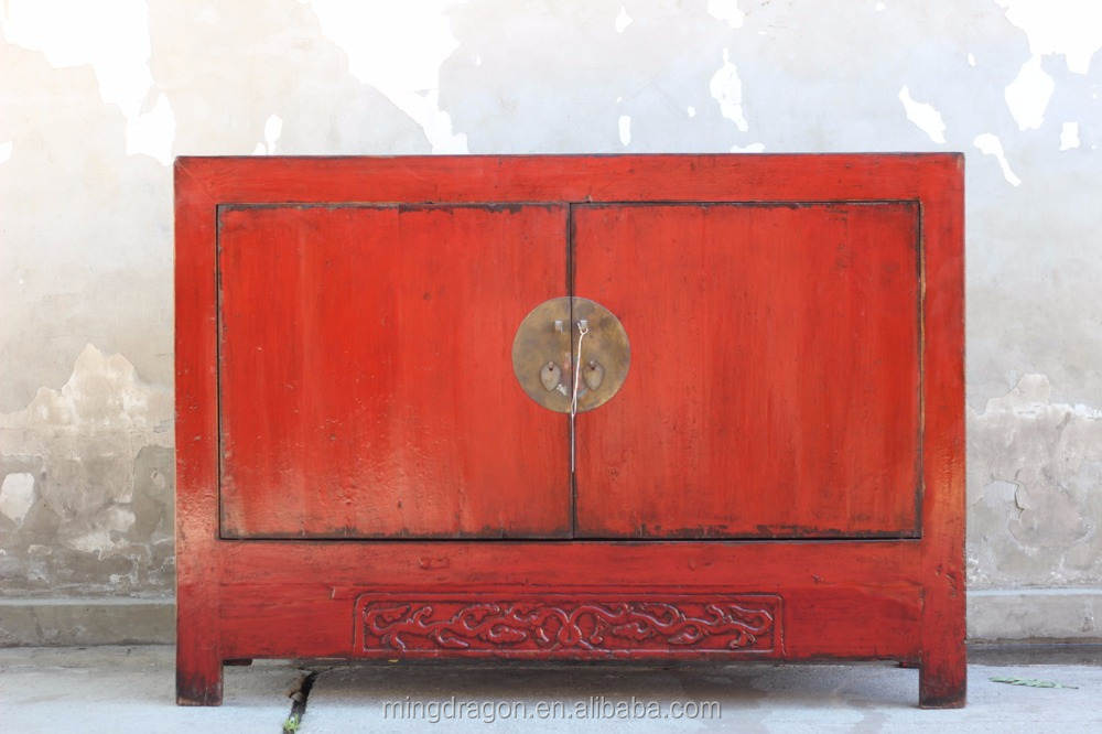 Chinese antique wood furniture