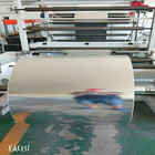 Best selling high quality metallized paperboard/cardboard