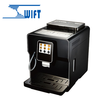 2018 One Touch Full Automatic Espresso A8 Coffee Machine Maker