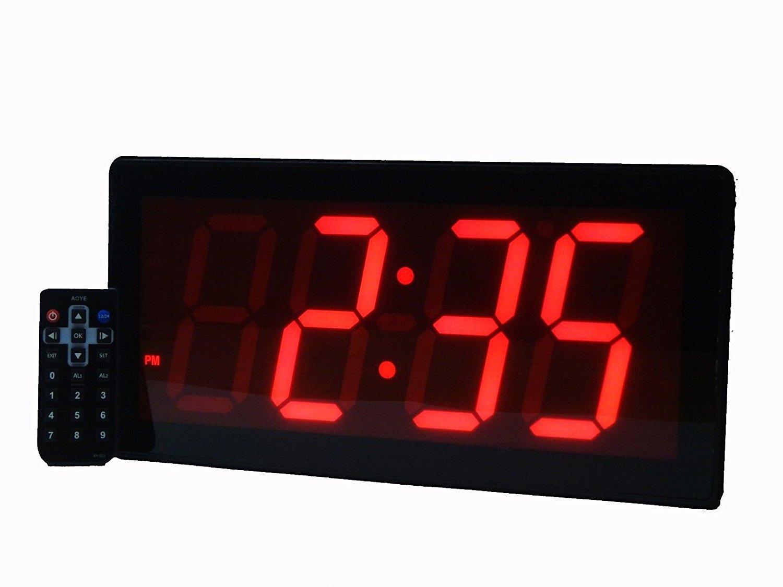 Cheap Remote Control Wall Clock Find Remote Control Wall Clock