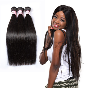 18 20 22 Inch Free Shipping 6A Indian Virgin Remy Human Hair Extension