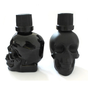HOT G&N Sex Anal Oils 40ML Black Skull Rush Gay Anal Lubricant Personal lubricant