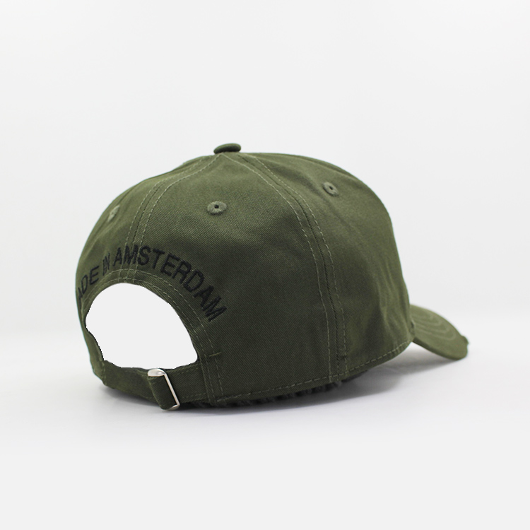 760070e79b6 High Quality 5 Panel Perfect Fit Olive Green Trucker Hats