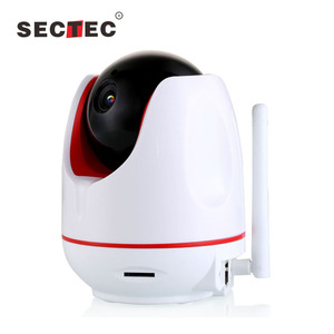 New Product!gsm Wifi Alarm System Support Ip Camera IP Cloud Server Wireless GPRS Home Alarm System wireless camera