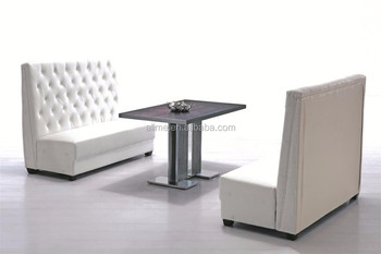 Alime modern dining booth seating for custom restaurant furniture ABT117Alime Modern Dining Booth Seating For Custom Restaurant Furniture  . Dining Booth Furniture. Home Design Ideas