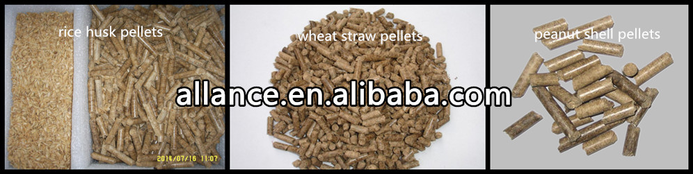 Small Biomass Pellets Fuel Maker Pks (palm Kernel Shell) Pellet ...