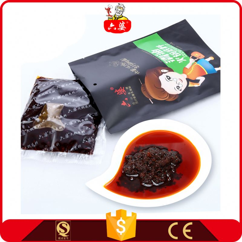 Chicken Cartilage Salt Seasoning Recipe Hot Pot Condiment For Sale