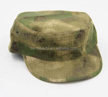 9642d95081c6b Ejército camuflaje gorra militar de los hombres Multicam soldado combate  tren táctico sombrero plano al aire