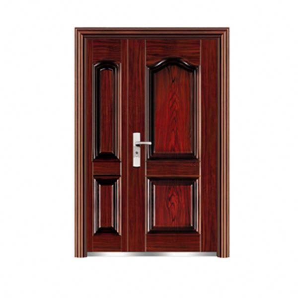 China alibaba security steel door manufacturer