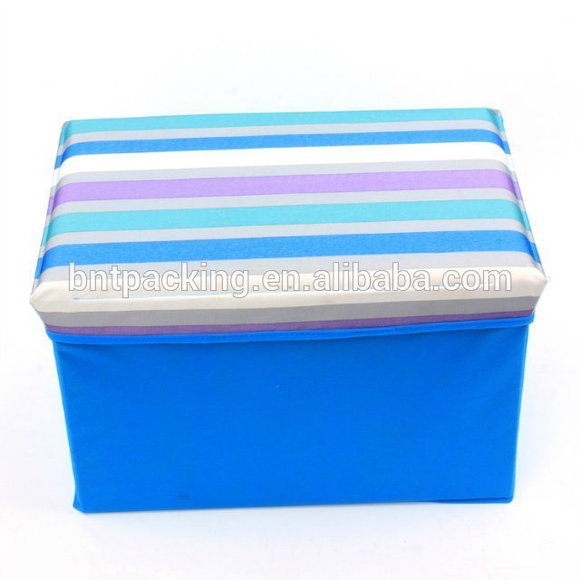 manufacture factory made multipurpose clothes storage box