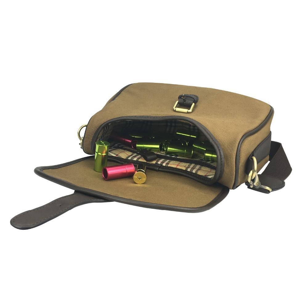c68daf8487212 Tourbon بالجملة الصيد الرماية speed loader قماش البندقية خرطوشة حقيبة