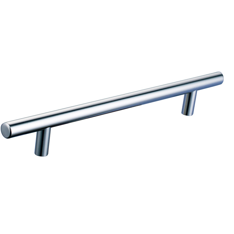 Free sample CP OS SS furniture kitchen cabinet drawer metal pull aluminum handle manufacturer in China