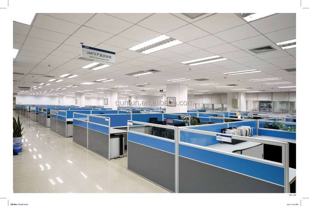 china manufacturer modern style office cubicle furniture