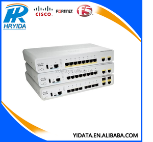 Switch WS-C2960L-8TS-LL cisco Catalyst 2960L 8 port GigE, 2 x 1G SFP, LAN Lite