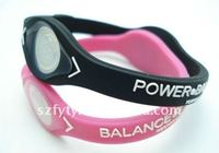 2012 New Styles Silicone Fashion Bangle Bracelet