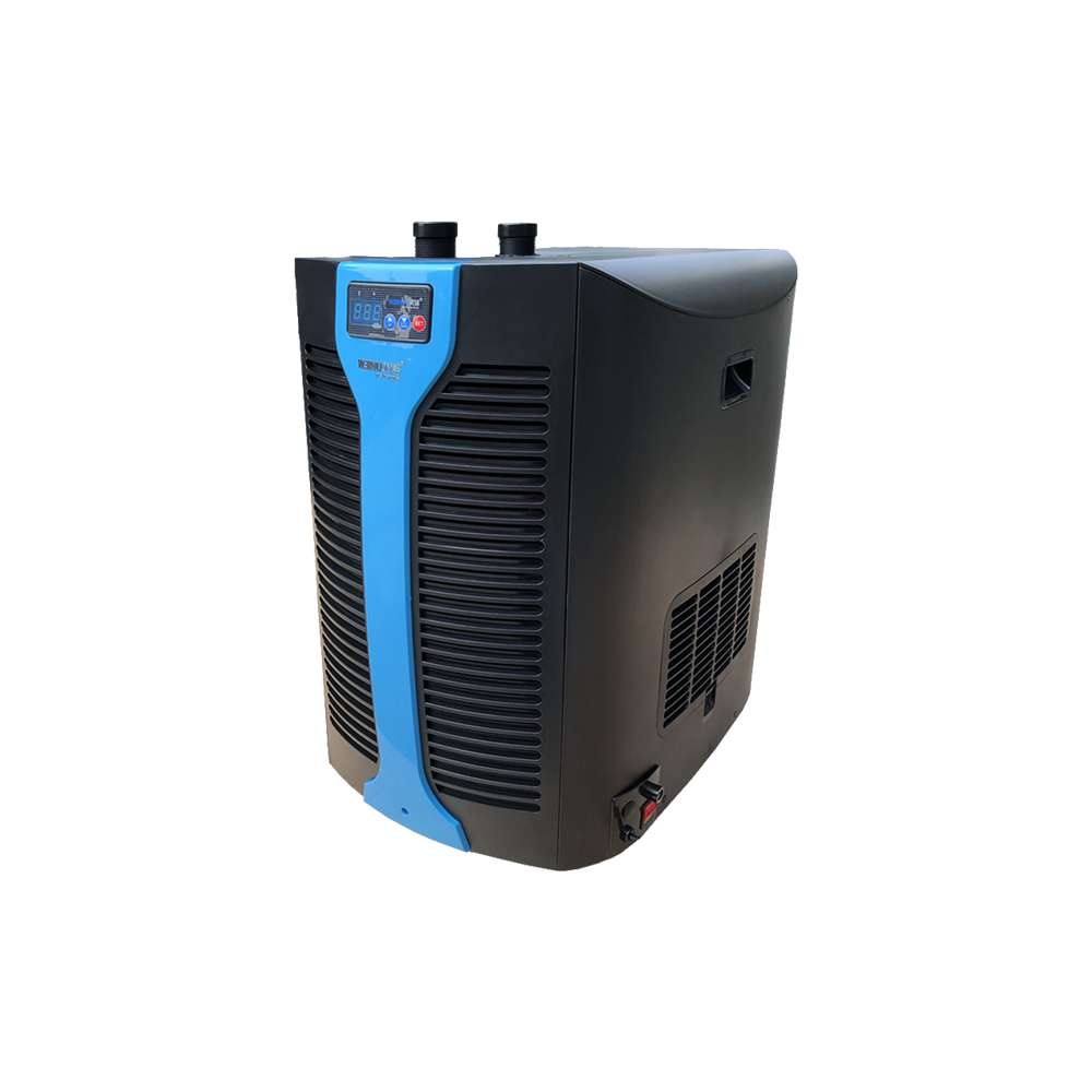 1/10HP mini aquarium water chiller