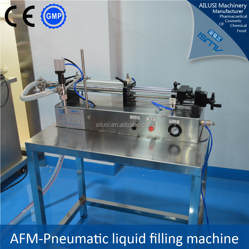 5ml-50ml cosmetic deodorant filling capping machine roll ball bottles filling machine