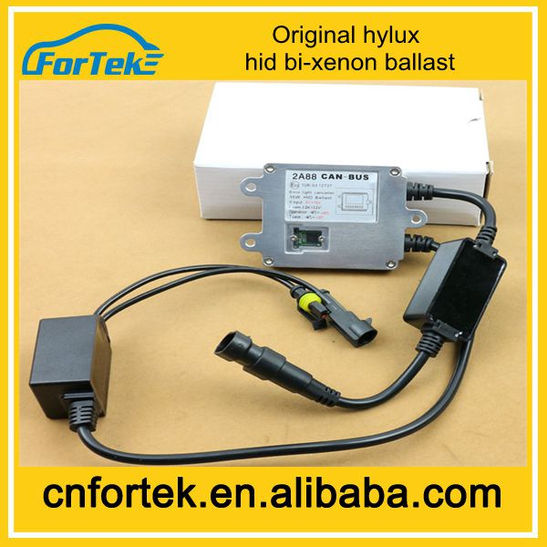 Original hylux cheapesthid bi-xenon ballast within 18 months warranty