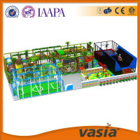 Cheer Big Indoor Amusement Park,Indoor playground park,indoor basketball sports equipment