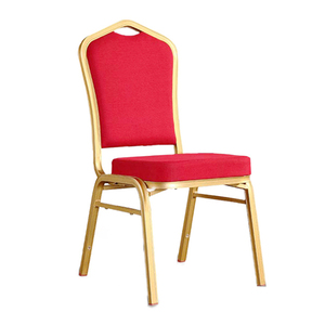 China factory 15 years experience of hotel project chair, strong banquet wedding chair