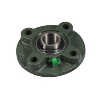 China Best Durable Use Pillow Block Ball Bearing UCF/UC/UCP205