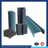 wholesale cheap hot selling aluminium channel for glass