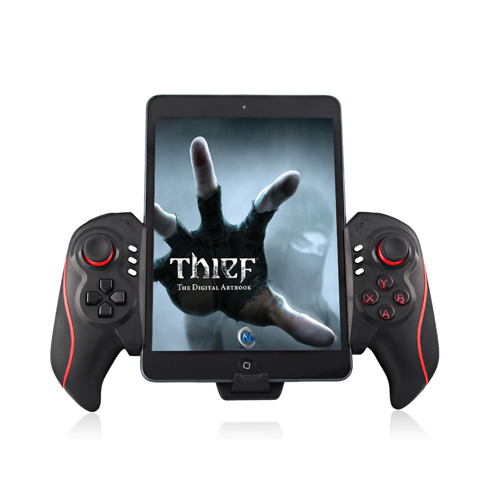 BTC-938 Bluetooth Wireless Telescopic Game Pad Gamepad Joystick for  Android/PC, View gamepad for Andriod, OEM Product Details from Shenzhen  Mystyle