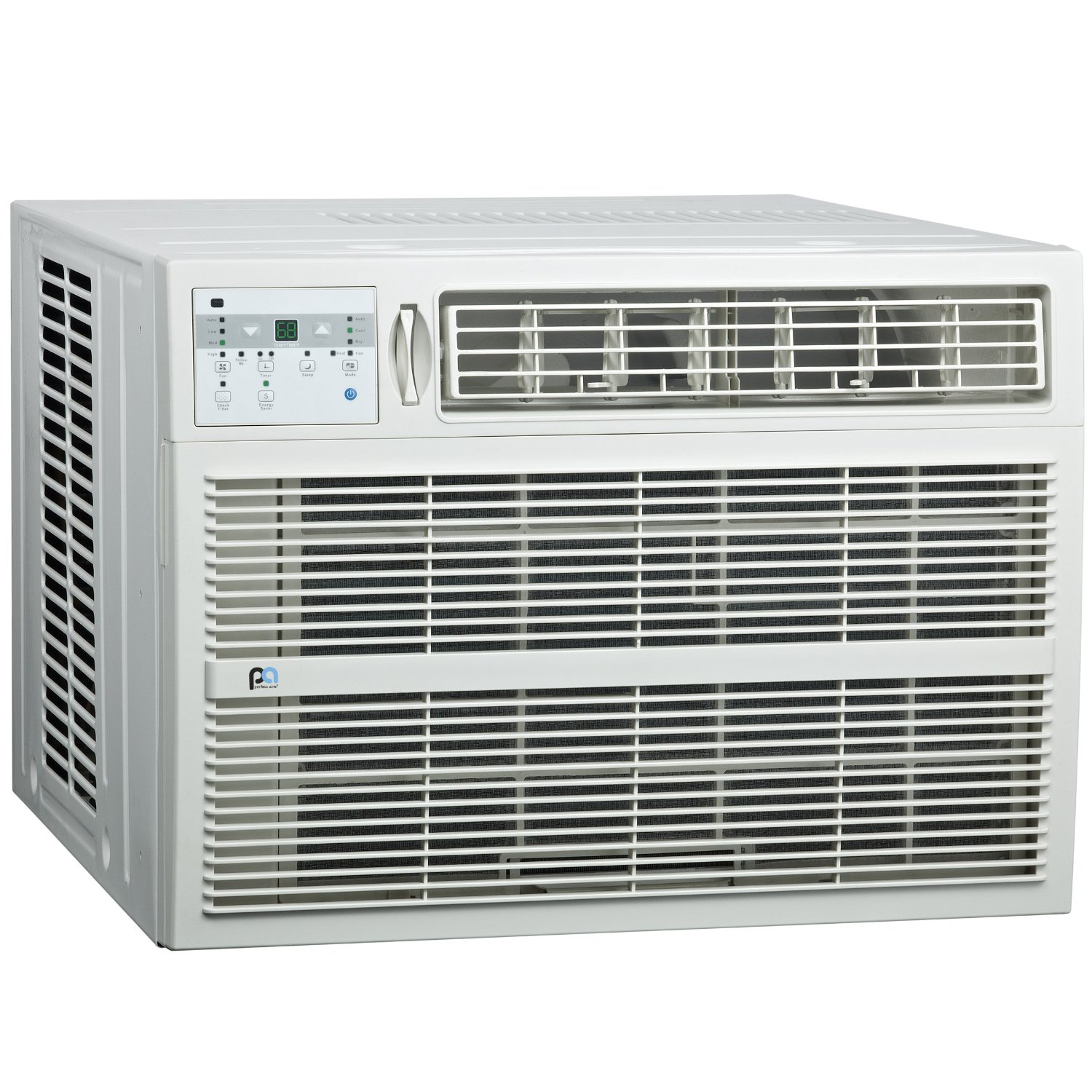 What is the best 15000 btu air conditioner? built in wall speakers