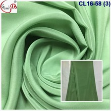 2017 The newest plain real silk,high quality silk fabric for CL16-58