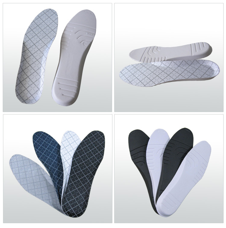 Custom Eva Material Water Shoe Insoles With Factory Price - Buy ...